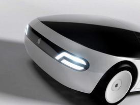Apple ngừng dự án ô tô, chuyển qua làm xe buýt