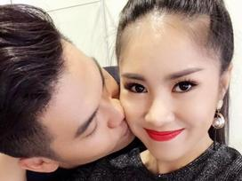 Tin sao Việt 8/9: Lê Phương thích thú khi nhận ra hai vợ chồng có tướng phu thê