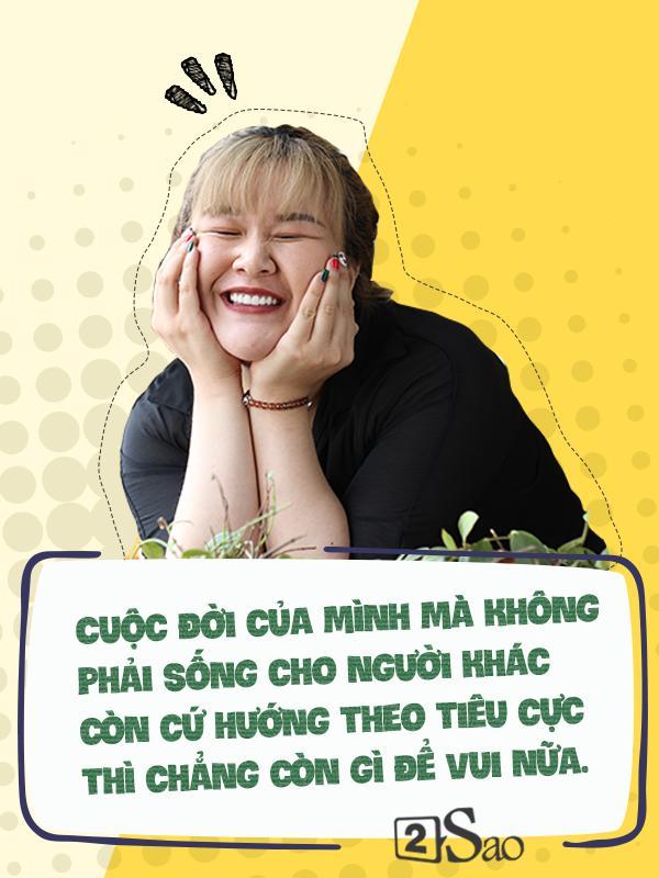 Hot girl trăm ký Ngô Thủy Tiên: Cả tuổi thanh xuân của tôi chỉ dùng để giảm cân-2