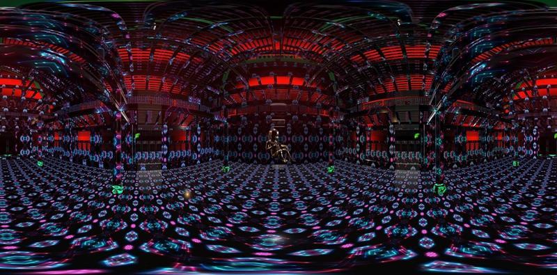 Khán giả đã tai nhưng mỏi mắt với MV Lạc trôi phiên bản 360 độ-1