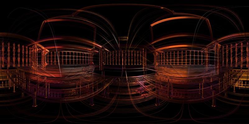 Khán giả đã tai nhưng mỏi mắt với MV Lạc trôi phiên bản 360 độ-2