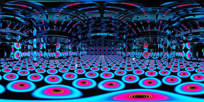 Khán giả đã tai nhưng mỏi mắt với MV Lạc trôi phiên bản 360 độ-3