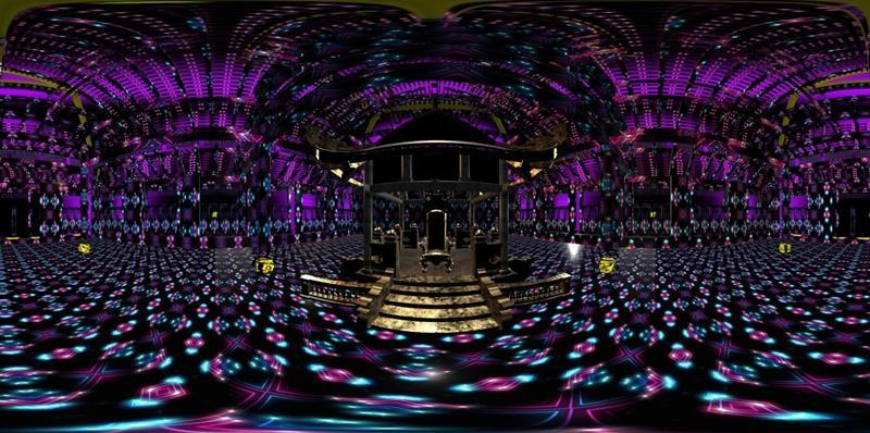 Khán giả đã tai nhưng mỏi mắt với MV Lạc trôi phiên bản 360 độ-6
