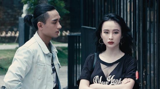 Angela Phương Trinh từ chối tình cảm của Hữu Vi vì vẫn yêu Rocker Nguyễn-7