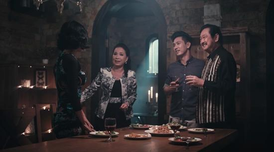 Angela Phương Trinh từ chối tình cảm của Hữu Vi vì vẫn yêu Rocker Nguyễn-9