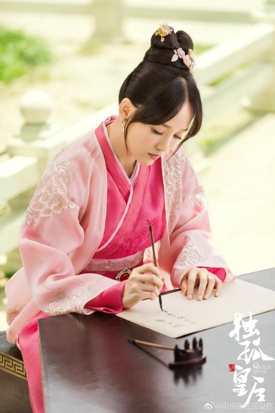 Dương Mịch - Châu Tấn - Trần Kiều Ân: Hoàng hậu nào sẽ chiến thắng trong cuộc đua rating?-5