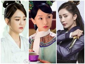 Dương Mịch - Châu Tấn - Trần Kiều Ân: 'Hoàng hậu' nào sẽ chiến thắng trong cuộc đua rating?