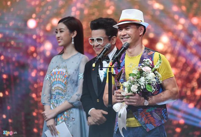 Xuân Bắc lên tiếng khi vượt Hoài Linh, Trấn Thành đoạt VTV Awards-1