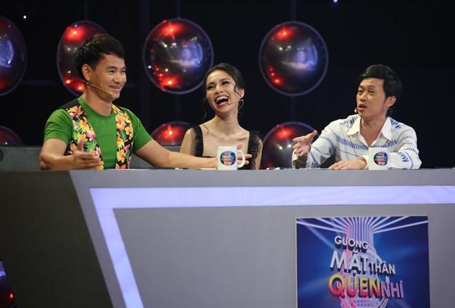 Xuân Bắc lên tiếng khi vượt Hoài Linh, Trấn Thành đoạt VTV Awards-2