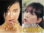 Loạt MV lọt top 'thảm họa nhạc Việt' bởi phần lời tục tĩu nhạy cảm