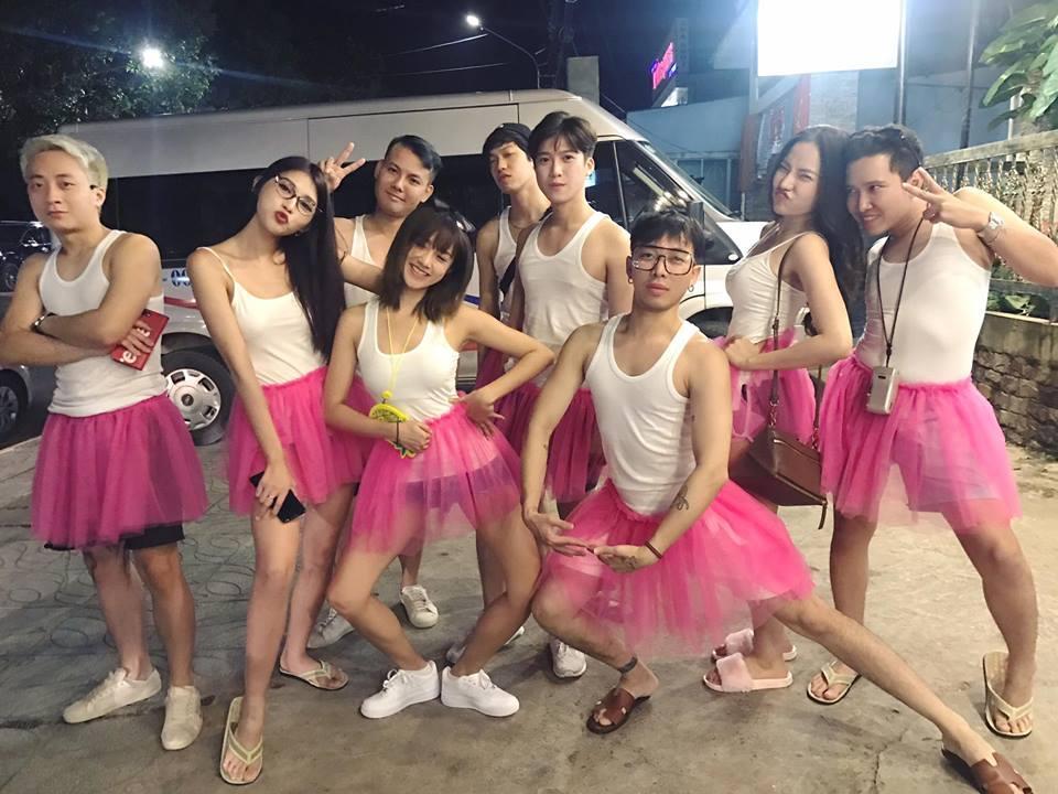 Hot girl - hot boy Việt 9/9: Decao phát ngôn shock ngủ với những cô nàng thực dụng là điều quá dễ dàng-4