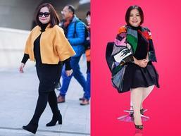 Dù gia tài kếch xù, Trang Lê - 'người phụ nữ quyền lực' đằng sau Next Top vẫn chỉ ưa chuộng một chiếc áo