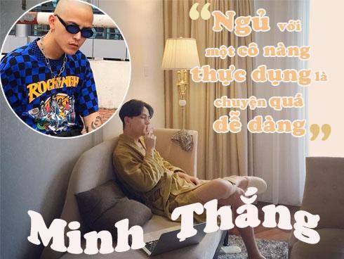 Hot girl - hot boy Việt 9/9: Decao phát ngôn shock ngủ với những cô nàng thực dụng là điều quá dễ dàng-2