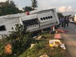 Hà Nội: Bàng hoàng phát hiện 3 mẹ con tử vong bất thường trong nhà nghỉ-2