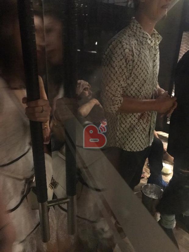 Đạo diễn phim Kong: Skull Island bị ném chai vào đầu trong cuộc hỗn chiến tại quán bar ở Việt Nam?-1
