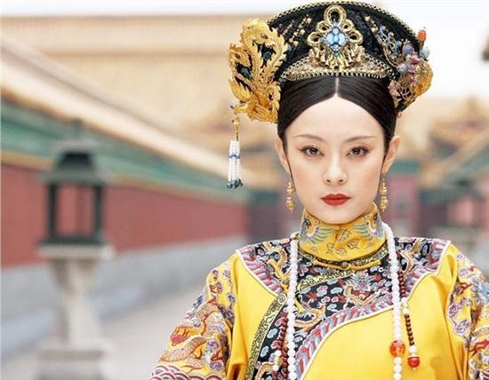 Sau 15 năm, Tôn Lệ và Hà Nhuận Đông vẫn bị chia cắt bởi sinh ly tử biệt-8