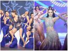 Hà Hồ nóng bỏng hết nấc, Đông Nhi hoang mang vì BTC Next Top tự ý đổi phần trình diễn