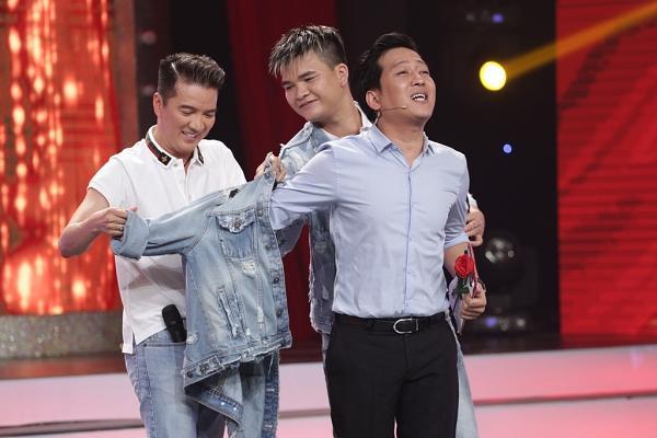 Đàm Vĩnh Hưng chia sẻ từng được NS Hoài Linh cho mượn tiền thời ngày đầu đi hát-5