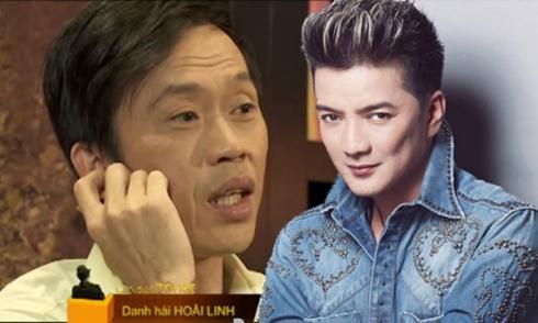 Đàm Vĩnh Hưng chia sẻ từng được NS Hoài Linh cho mượn tiền thời ngày đầu đi hát