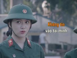Hương Giang Idol bị chấn chỉnh vì nói năng điệu đà trong quân ngũ