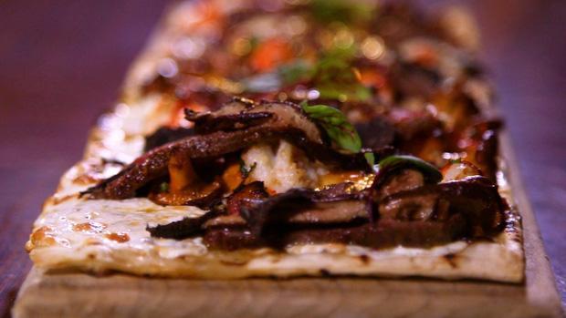 Bật mí thực đơn dành cho các tỉ phú tại nhà hàng thịt nướng lâu đời nhất phố Wall-6