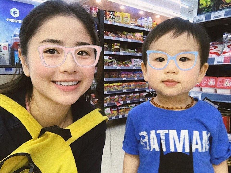 Hot girl - hot boy Việt 10/9: Khánh Linh trùng tu lại da mặt bằng phương pháp phi kim-5