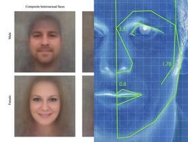 AI nhận diện trai 'cong hay thẳng' chỉ với một tấm ảnh