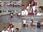 HyunAh bị chỉ trích thăng cấp sexy đến dung tục vì phân cảnh... cởi quần lót-2