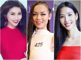 Quỳnh Châu tuyên bố bỏ thi, Mai Ngô lần thứ 2 ghi danh tại Hoa hậu Hoàn vũ Việt Nam
