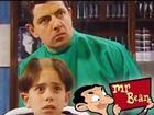 Clip hài: Khi Mr Bean làm thợ cắt tóc
