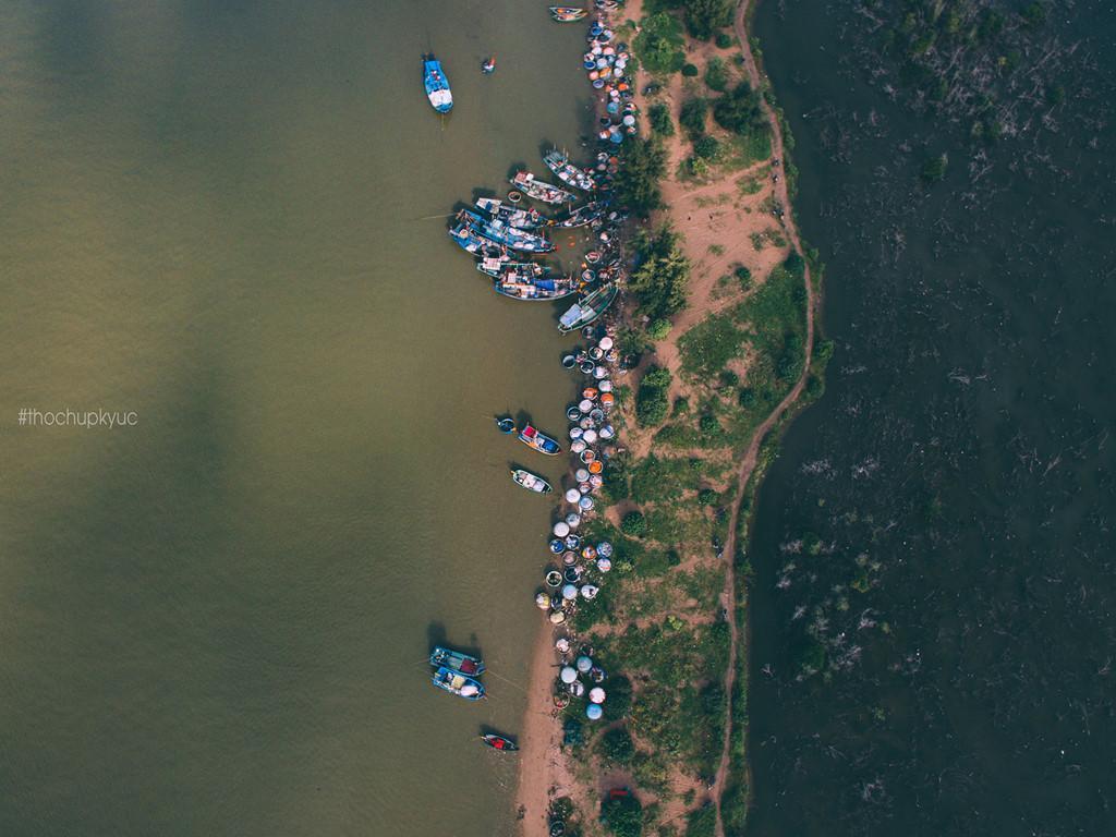 Cảng cá Lộc An: Nét đẹp mộc mạc của người dân miền biển-4