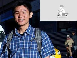 Đoạn phim hoạt hình 3 phút của chàng trai Tây Ninh sẽ khiến bạn suy nghĩ về văn hoá bấm còi xe bây giờ