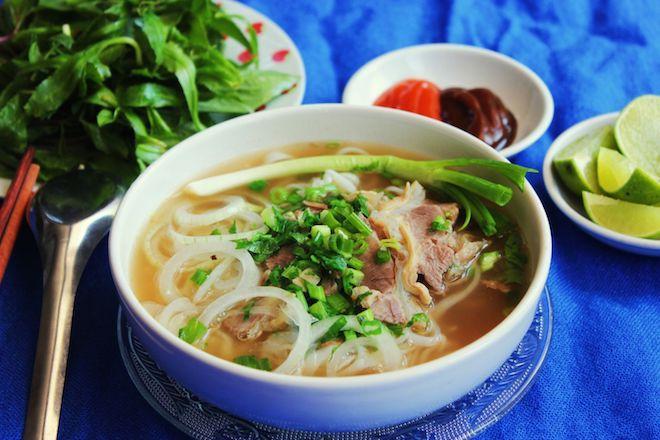 Cưỡng không nổi với 8 đặc sản nức tiếng Nam Định-1