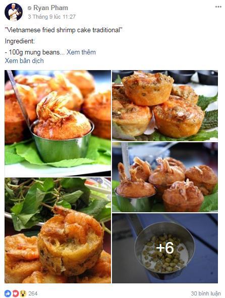 Top 5 món ăn tuyệt ngon khiến chị em chao đảo nhất tuần qua-1