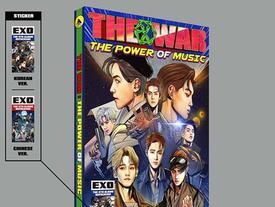 Album tái bản: Chiêu 'moi tiền' từ fan cuồng của sao Kpop