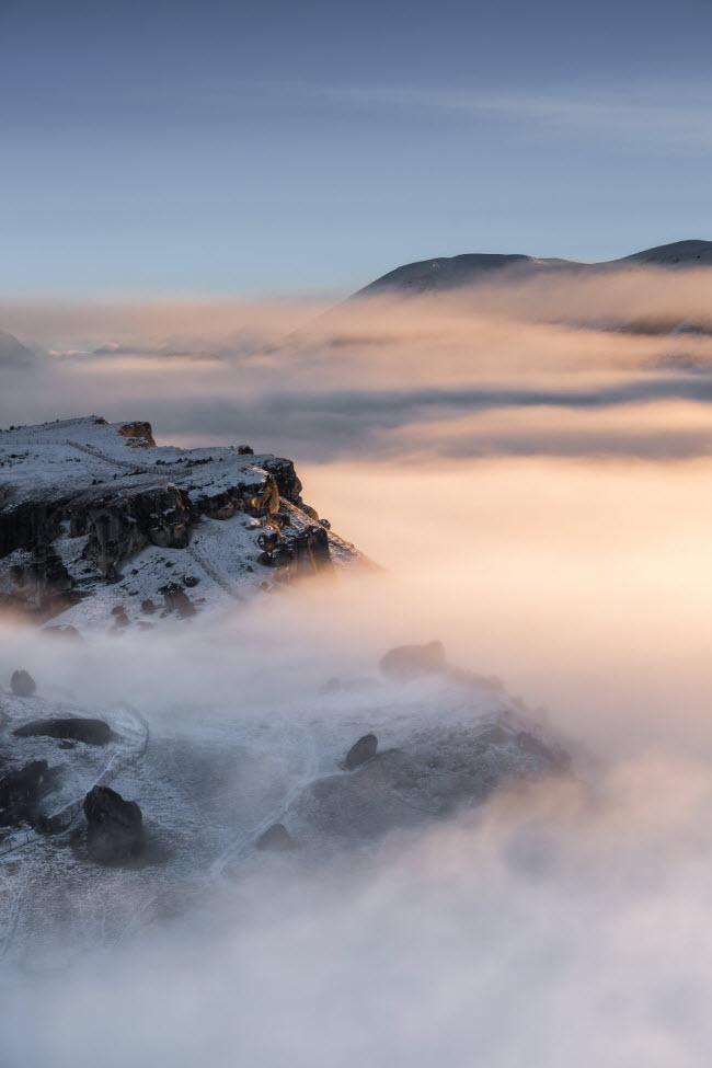 Mê hoặc trước những địa danh đẹp như thiên đường ở New Zealand-2