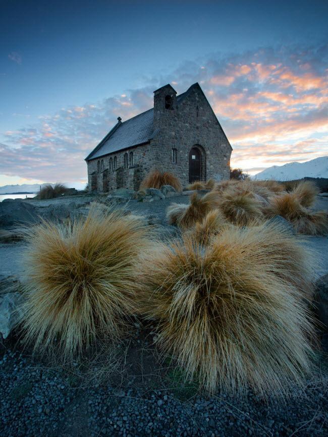 Mê hoặc trước những địa danh đẹp như thiên đường ở New Zealand-5