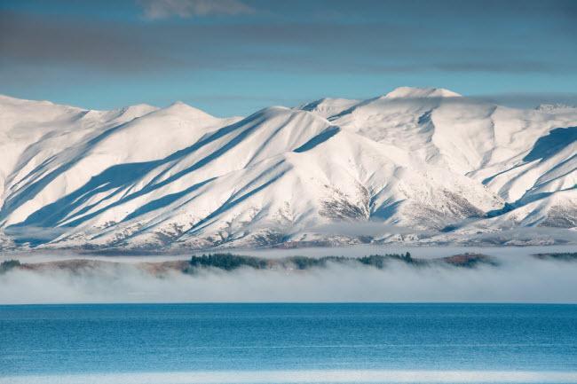 Mê hoặc trước những địa danh đẹp như thiên đường ở New Zealand-6
