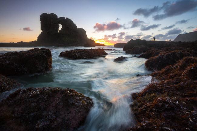 Mê hoặc trước những địa danh đẹp như thiên đường ở New Zealand-7