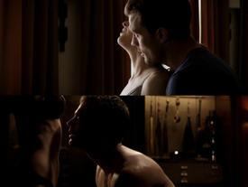 Khán giả 'đỏ mặt' với loạt cảnh nóng trong teaser phần cuối '50 sắc thái'