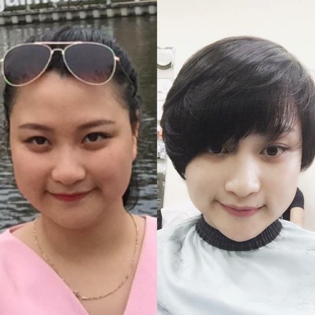Đến phòng tập gym để quên trầm cảm, cô gái Quảng Ninh lột xác đến hàng xóm cũng không nhận ra-2