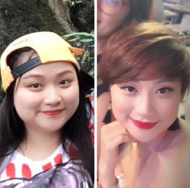 Đến phòng tập gym để quên trầm cảm, cô gái Quảng Ninh lột xác đến hàng xóm cũng không nhận ra-4