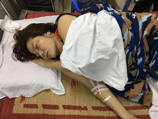 Vụ giáo viên uống thuốc ngủ tự tử: UBND huyện An Dương nói gì?-1