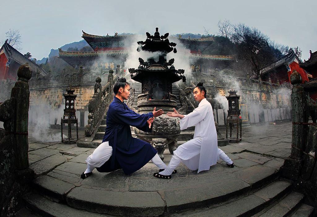 Những thắng cảnh vạn người mê trong truyện Kim Dung-10