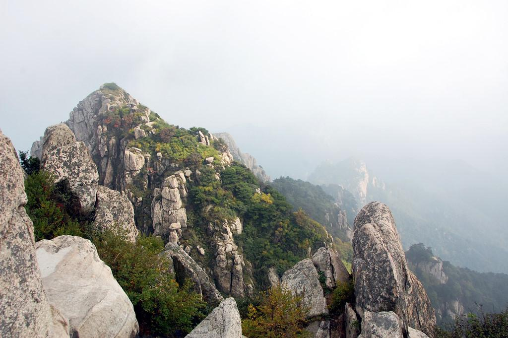 Những thắng cảnh vạn người mê trong truyện Kim Dung-12