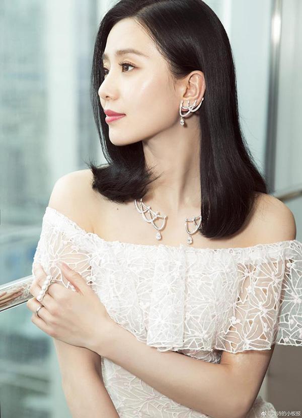 Bật mí sự trùng hợp khó tin của loạt mỹ nam, mỹ nữ trong phim Hoa ngữ-7