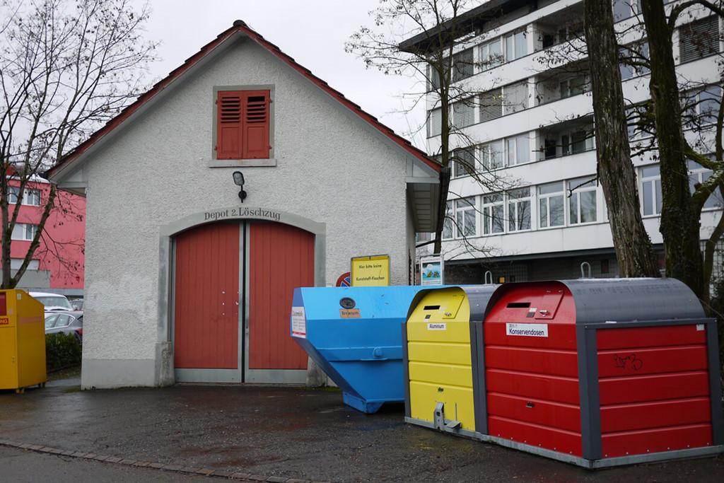 Những luật cấm lạ lùng nhưng có lý ở Thụy Sĩ-5