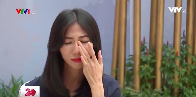 Cao Ngân bật khóc nói về những lời chỉ trích: Em bị xúc phạm nặng nề-5