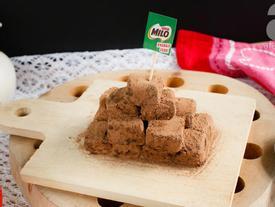 Cần gì phải mua Milo cube 200 nghìn đồng, tự làm dễ lắm các bạn ơi!