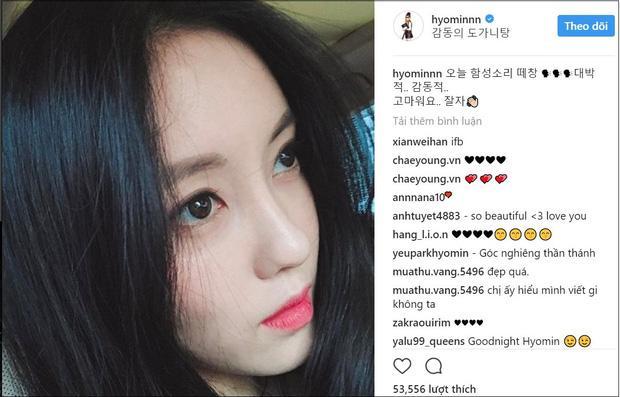 Fan hát theo át cả tiếng ca sĩ, lâu lắm rồi mới thấy T-ara được fan Hàn yêu thương như vậy-2